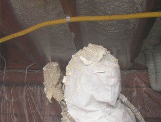 Hawaii Crawl Space Insulation