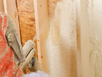 foam insulation benefits for Hawaii homes